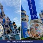 Medalha da meia maratona