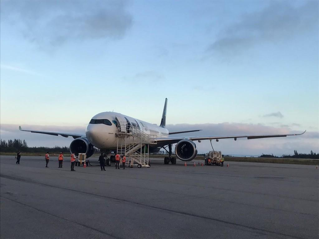 Aeroporto Cabo Frio 1 - Divulgação