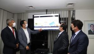 P2D Travel lança plataforma de vendas e prepara baianos para se tornarem agentes