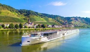 Crystal River Cruises exigirá vacinação de passageiros até dezembro de 2022