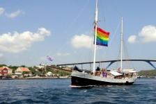 Curaçao Pride 2021 será realizada presencialmente a partir de outubro