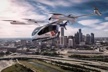 Embraer atuará na criação de certificado de operador aéreo para aeronaves elétricas