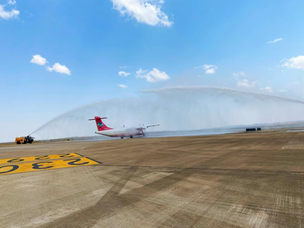 Inauguração Guanambi_Foto_ BH Airport_4