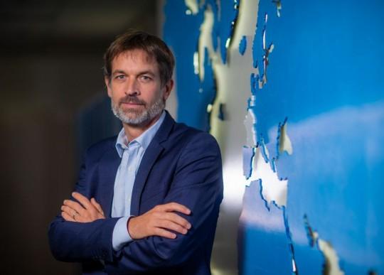 Air France-KLM anuncia novo diretor geral para América do Sul