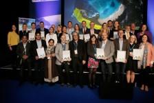 WTM, London Travel Week e Travel Forward terão uma série de premiações