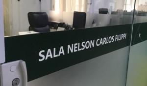 Maringá Turismo inaugura sala em homenagem ao ex-diretor de Vendas
