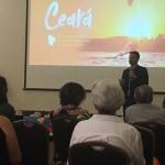 Thiago Marques, coordenador de Marketing da Setur-CE