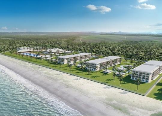 Vila Galé abre reservas para seu novo resort all inclusive em Alagoas