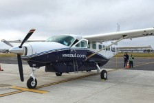 Azul lança voos entre Monte Dourado (PA) e Macapá (AP)