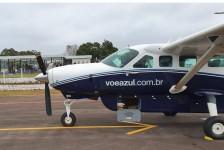 Azul retoma operações em Paulo Afonso (BA) em dezembro