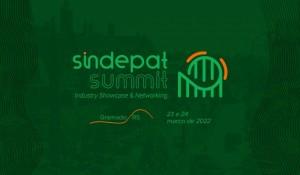 Gramado recebe o 3° Sindepat Summit em março de 2022