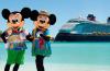 Disney Cruise Line retoma operações do Wonder no dia 1° de outubro