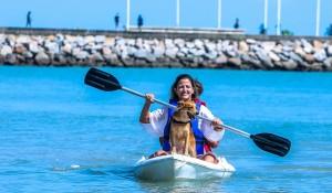 Fortaleza ganha projeto turístico inédito voltado ao segmento 'pet friendly'