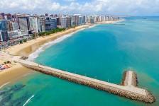 São Paulo, Rio de Janeiro e Fortaleza lideram busca por viagens, diz Booking