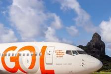 Gol opera quatro voos para Manaus com emissão de carbono compensada