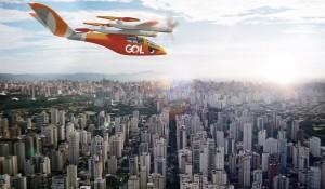 Gol terá malha aérea de 250 aeronaves elétricas; voos começam em 2025