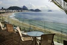 Accor reabre Grande Mercure RJ Copacabana