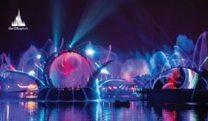 Disney transmite novo show 'Harmonious' em primeira mão na internet; veja vídeo
