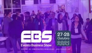 Feira EBS abre credenciamento para edição presencial em São Paulo