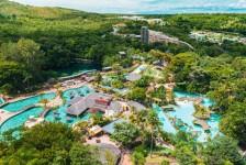 Hot Park é o 3º parque aquático mais visitado da América Latina