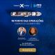 Ricardo Amaral realizará uma live a bordo do novo Celebrity Apex nesta sexta (24)