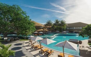 Gramado Parks revela novas imagens de seu hotel na Praia dos Carneiros (PE)