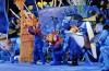 Disney lançará novo musical de 'Procurando Nemo' no Animal Kingdom