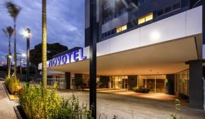 Accor abre primeiro Novotel em Lençóis Paulista (SP)