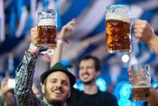 De casa nova, São Paulo Oktoberfest inicia venda de ingressos