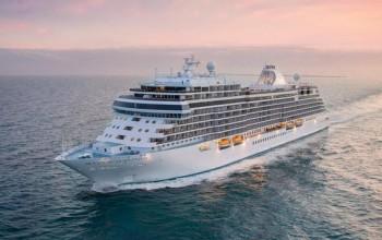 Regent Seven Seas retoma operações após quase 18 meses de paralisação