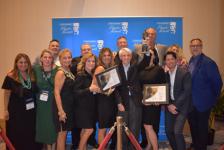 Flagler Awards: Paradise Coast recebe premiação máxima de apoio ao turismo