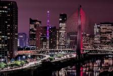 São Paulo é o destino nacional mais procurado até dezembro, aponta ViajaNet