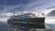 Pursuit é o nome do segundo navio de expedição da Seabourn
