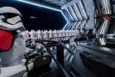 Disney encerra fila virtual da atração de Star Wars no Hollywood Studios