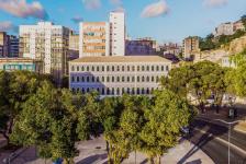 Salvador inaugura Cidade da Música da Bahia