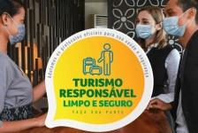 MTur apresenta ações para retomada do turismo a membros da Procolombia