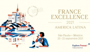 France Excellence: Atout France divulga programação de seu evento de luxo