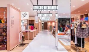 Galeries Lafayette lança novos espaços e identidade de marca