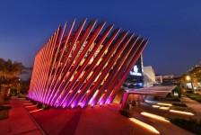 Pavilhão Emirates na Expo 2020 contará com série de experiências interativas