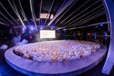 Tivoli Mofarrej São Paulo terá festa de Réveillon com programação especial
