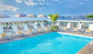 Windsor abre mais de 100 vagas para seus hotéis no Rio de Janeiro