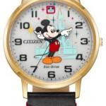 Relógio Citizen do Mickey