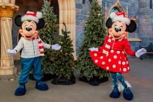 Natal no Disneyland Resort começa em novembro com novidades; fotos