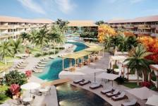 Ipojuca (PE) ganhará novo resort de 166 quartos em 2025