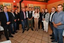 Ministro se reúne com prefeitos da Serra Catarinense e discute ações para a região