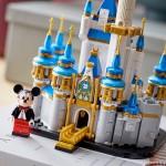 Lego do Magic Kingdom