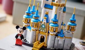 Disney lança souvenirs exclusivos para aniversário de 50 anos; fotos