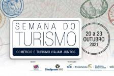 Fecomércio, Sesc e Senac promovem a 6ª Semana do Turismo em Minas Gerais