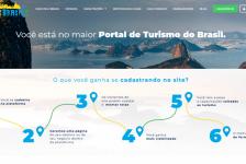 Plataforma 'Viaje pelo Brasil' completa um ano com 330 empresas e 28 destinos