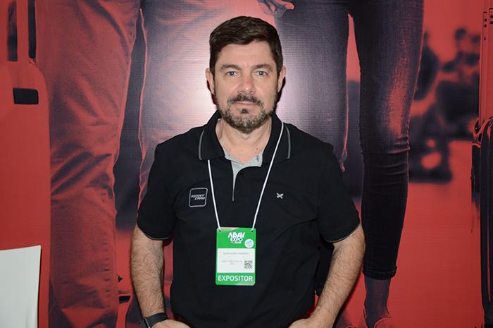 Alexandre Camarago, Country Manager da Assist Card no Brasil